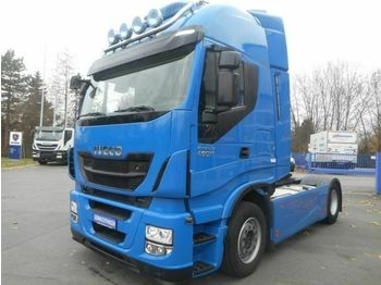 Iveco Stralis AS440S46 T/P Euro6 Intarder Klima Navi  - tractor unit