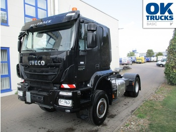Iveco Stralis AT400T45WT/P - tractor unit