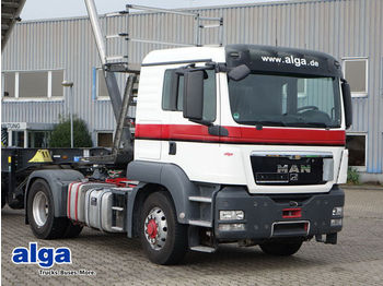 Tractor unit MAN 18.440 4x4, Hydro,440 PS, Schalter, Euro5, Top