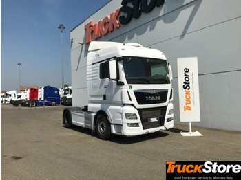 MAN 18.480 T - tractor unit