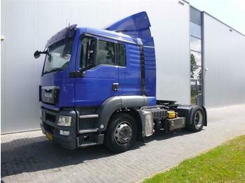 MAN TGS18.320 4X2 EURO 4  - tractor unit