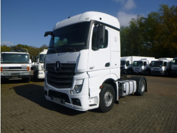 Mercedes Actros 1845 4x2 Euro 5 + ADR - tractor unit
