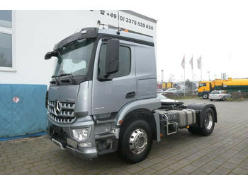 Mercedes-Benz AROCS 1846 LS  - tractor unit