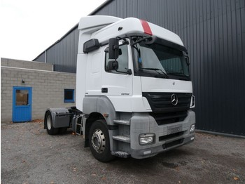 Mercedes-Benz AXOR 1840 - tractor unit