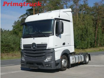 Mercedes-Benz Actros 1843 E6 Lowdeck  - tractor unit