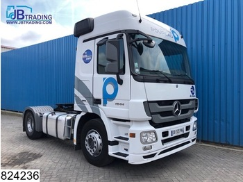 Tractor unit Mercedes-Benz Actros 1844 EURO 5, Airco, Powershift, Fleetboard, 14 UNITS