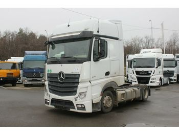 Mercedes-Benz Actros 1845 LSNRL  LOWDECK, EURO 6  - tractor unit