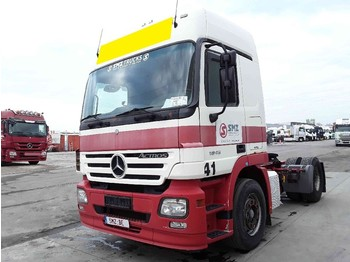 Mercedes-Benz Actros 1846 - tractor unit