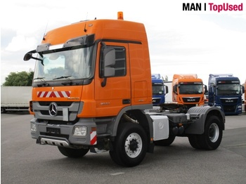 Mercedes-Benz Actros 2044 AS - tractor unit