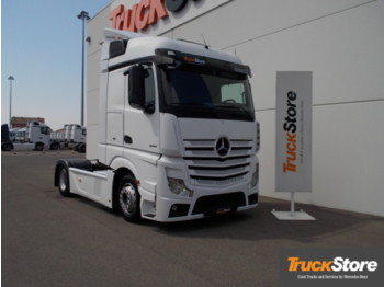 Mercedes-Benz Actros ACTROS 1842 LS NR - tractor unit