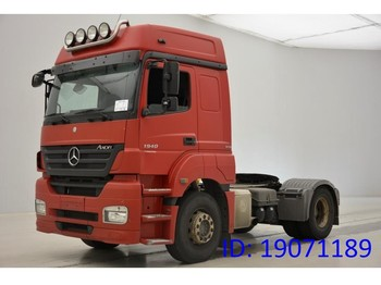 Mercedes-Benz Axor 1940LS - tractor unit