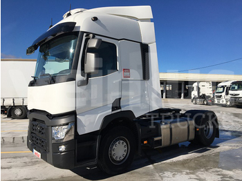 RENAULT T520 SLEEPER CAB - tractor unit