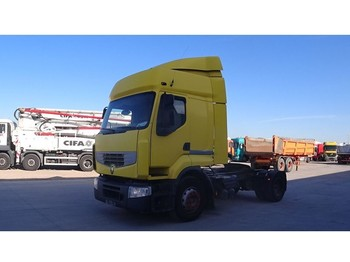 Tractor unit Renault Premium 410 DXI (MANUAL GEARBOX)