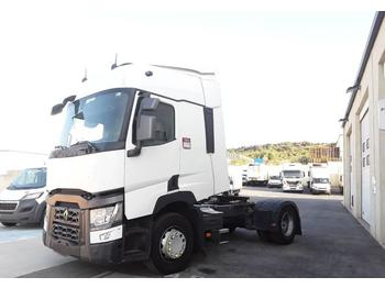 Renault T460 Euro 6 tractor unit  - tractor unit