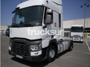 Renault T460 SLEEPER CAB - tractor unit