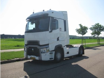 Tractor unit Renault T 480 HIGH T4X2 246.242KM