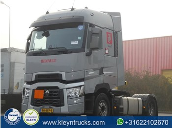 Renault T 480 high 13 l maxicomfor - tractor unit