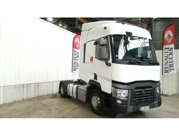 Renault Trucks T 480 13L 2018 VOITH DIRECT MANUFACTURER RENAULT TRUCKS FRANCE - tractor unit
