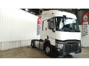 Renault Trucks T 480 13L 2018 VOITH LOW MILEAGE QUALITY RENAULT TRUCKS FRANCE - tractor unit