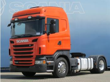 SCANIA R400 - tractor unit
