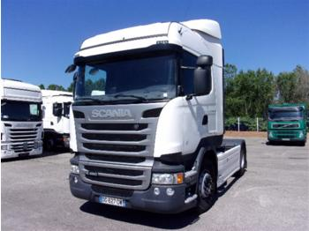 SCANIA R450 - tractor unit