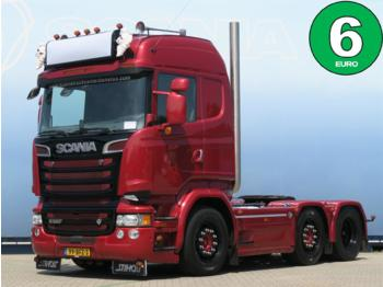 SCANIA R520 - tractor unit