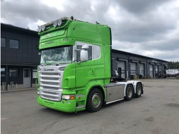 SCANIA R620 - tractor unit