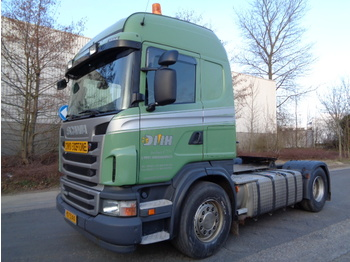 Scania G480 4X2 - tractor unit