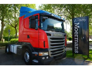 Scania G480 Cg 19  - tractor unit