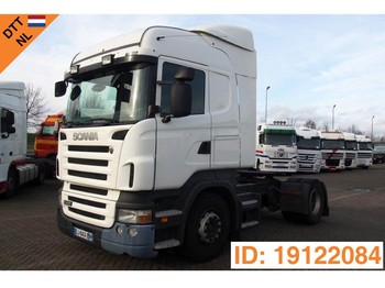 Scania R420 Highline - tractor unit