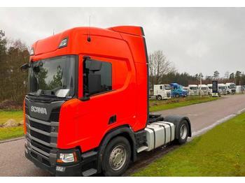 Scania R450 A 4x2 Tractor Unit (Volvo-Renault)  - tractor unit