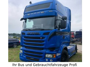 Scania R490 Top Liner Euro 6,  - tractor unit