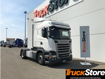 Scania R 410 - tractor unit