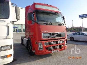 VOLVO FH12-460 4x2 Sleeper - tractor unit