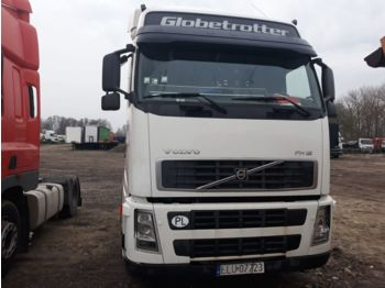 Tractor unit VOLVO FH12 460 MANUAL