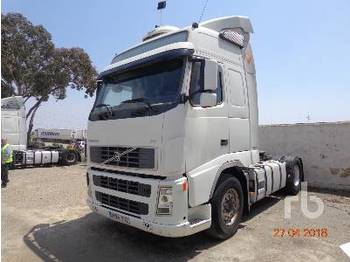 VOLVO FH12-480 4x2 Sleeper - tractor unit