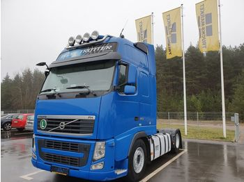 VOLVO FH 460 XL Manual - tractor unit