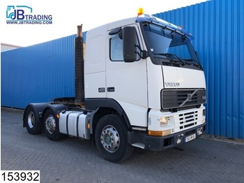 Tractor unit Volvo FH12 420 6x2, Manual, Telma - Retarder, Airco, Hydraulic, Hub reduction, Adjustable Dish