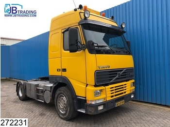 Tractor unit Volvo FH12 420 EURO 2, Manual, Airco, Hydraulic