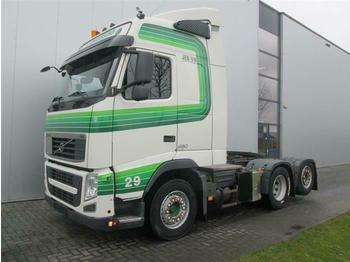 Volvo FH480 6X2 GLOBETROTTER EURO 5  - tractor unit