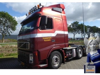 Tractor unit Volvo FH 12.460: picture 1