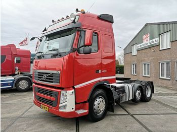 Volvo FH 420 6X2 i-Shift | Reifen 80-90%  - tractor unit