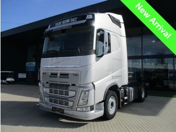 Tractor unit Volvo FH 460 Dynamic Steering + Dual Clutch