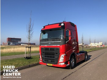 Tractor unit Volvo FH 540 Globetrotter 4x2 Euro 6