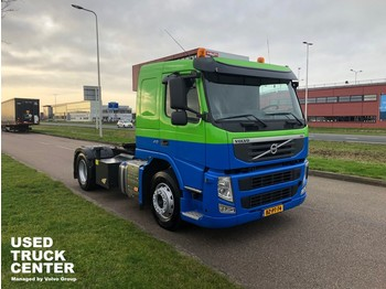 Tractor unit Volvo FM 410 Sleeper cab 4x2 EURO 5: picture 1
