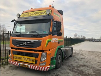 Volvo FM 450 Globetrotter XL - tractor unit