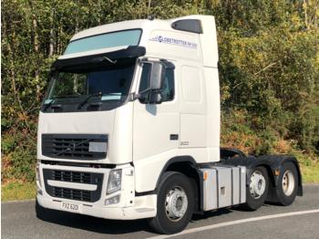 Volvo Globetrotter - tractor unit