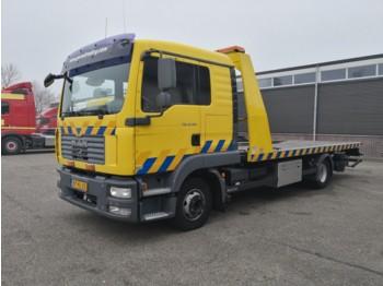 Used MAN TGL 12 180 trucks sales - Truck1 United Kingdom