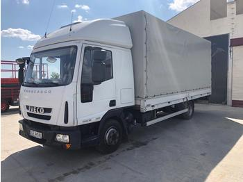 IVECO EUROCARGO ML80E - box truck
