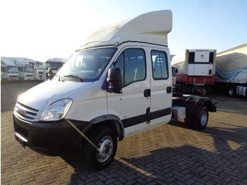 Iveco Daily 65C18D + Manual + PATENT B! - box truck